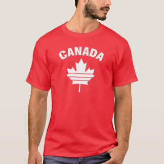 Sweet Canada Canada Day T-Shirt