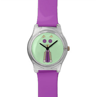 Sweet CAT Wristwatches