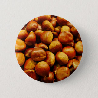 Sweet Chestnuts Button