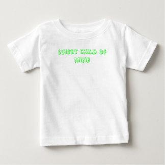 sweet child of mine sleepsuit baby T-Shirt