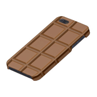 sweet chocolate iphone 5 matte cover for iPhone 5/5S
