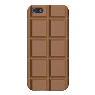 sweet chocolate iphone 5c matte iPhone 5 case