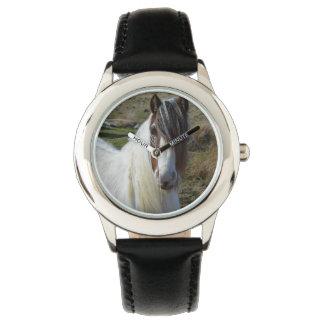 Sweet Connemera Pony Wristwatches