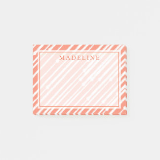 Sweet Coral Pattern | A Note From