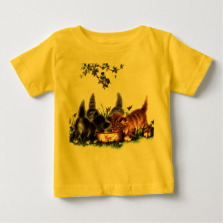 Sweet Cotton Jersey T-shirt, 18 months Baby T-Shirt