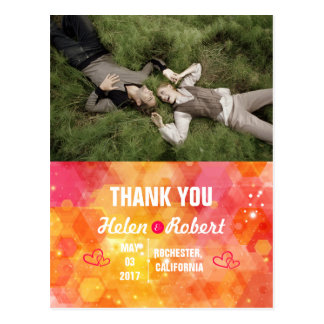Sweet Couple Laying Grass Postcard