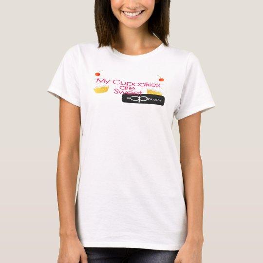 Sweet Cupcakes Shirt
