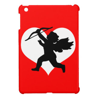 Sweet Cupid iPad Mini Case