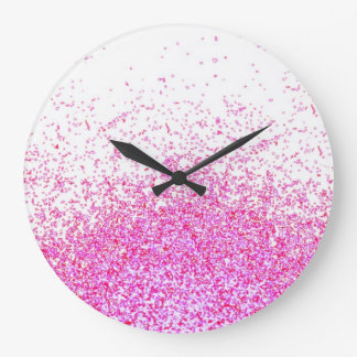 sweet delight large clock