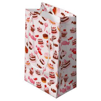Sweet Dessert Gift Bags