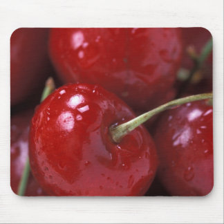 Sweet Destiny Fruit Salad Cherries Mouse Pad