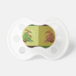 Sweet Dragon Collection Pacifier