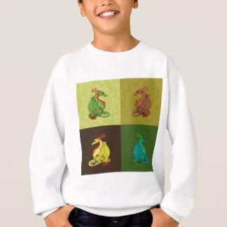 Sweet Dragon Collection Sweatshirt