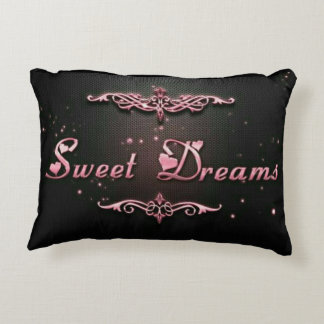 Sweet Dreams Accent Pillow