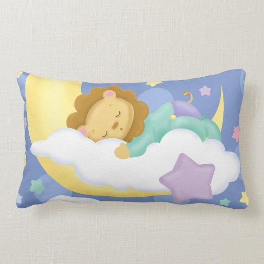 Sweet Dreams Baby Lumbar Pillow