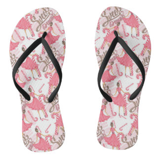 Sweet Dreams Flip Flops