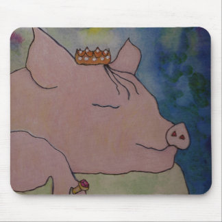 Sweet Dreams Mouse Pad