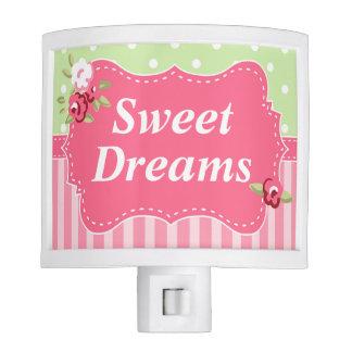 Sweet Dreams Night Lites