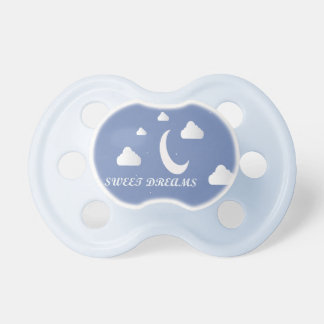 Sweet Dreams Pacifier