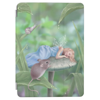 Sweet Dreams Sleeping Fairy iPad Air Case iPad Air Cover