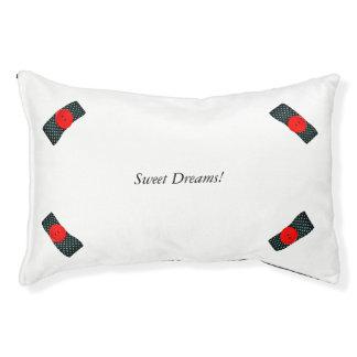 Sweet Dreams Small Dog Bed