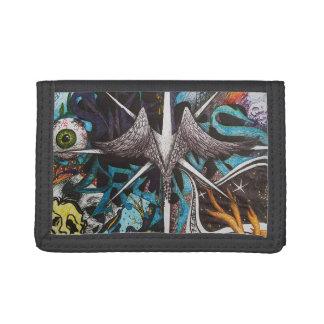 Sweet Dreams Trifold wallet