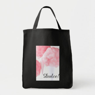 "Sweet ""Dulce"" Grocery Tote"