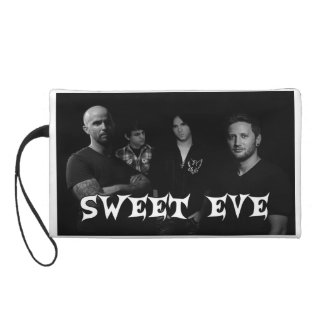 Sweet Eve - The Immortal Machine Wristlet