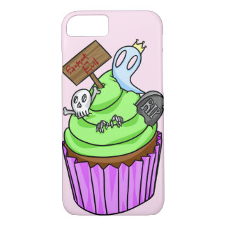Sweet Evil | iPhone Samsung phone case