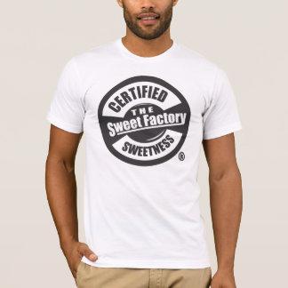 Sweet Factory Logo T-Shirt