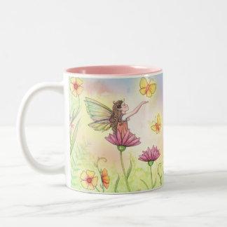 Sweet Fairy Sisters Mug