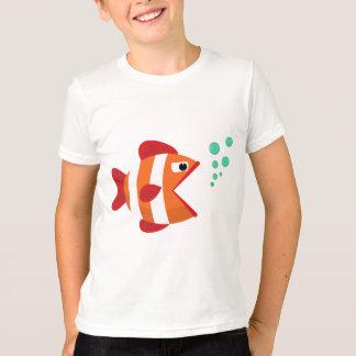Sweet Fish T-Shirt for kids boy ot girl