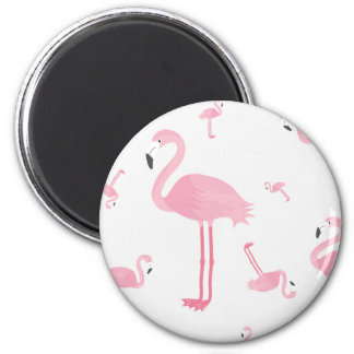 Sweet Flamingo - Magnet