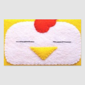 Sweet fluffy chicken