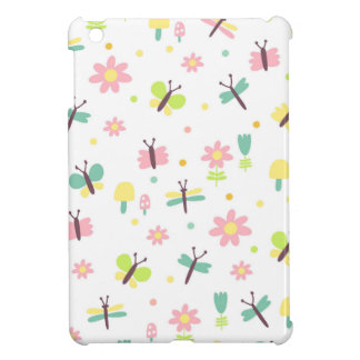 Sweet fly iPad mini covers