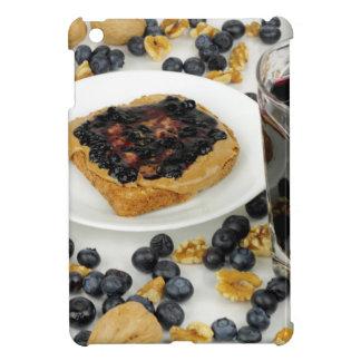 Sweet Fruit Nut Treats iPad Mini Case