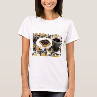 Sweet Fruit Nut Treats T-Shirt