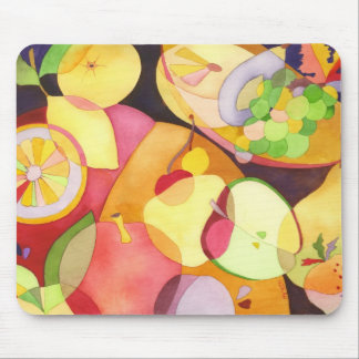 Sweet Fruits Mouse Pad