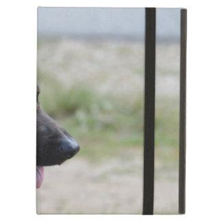 Sweet German Shepherd Dog Case For iPad Air