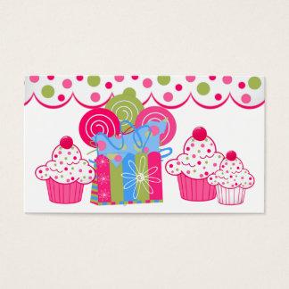 Sweet Gift Enclosure Card - SRF