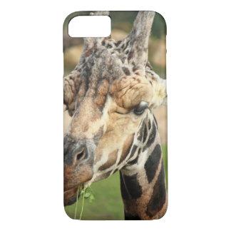 sweet giraffe. iPhone 7 case