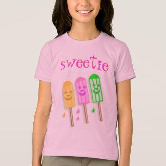 Sweet Girls Popsicle T-Shirt