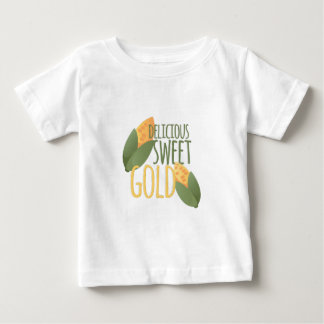 Sweet Gold Baby T-Shirt