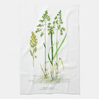 Sweet Grass Botanical Kitchen Towel