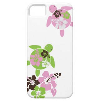 Sweet Hawaiian Honu iPhone 5 Case-Mate Case