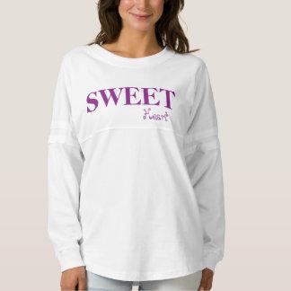 Sweet heart spirit jersey