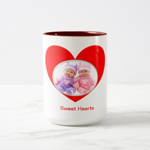 Sweet Hearts Mugs