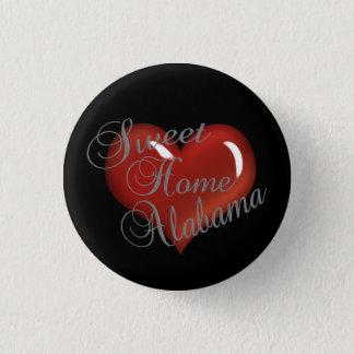 Sweet Home Alabama Button