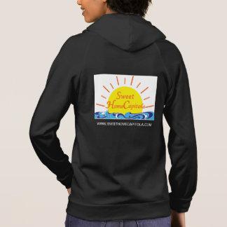 sweet home capitola hoodie