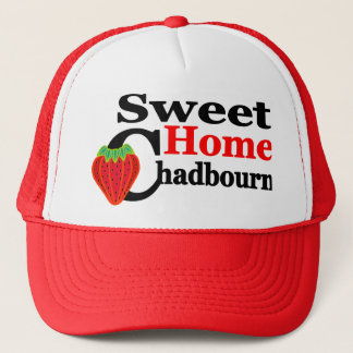 Sweet Home Chadbourn Cap